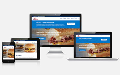 Welcome to the New HQ Fine Foods Website